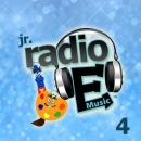 Radio E Jr.: 4 CD