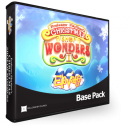 Professor Playtime's Christmas Shop of Wonders Kids