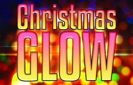 Christmas Glow Music DVD