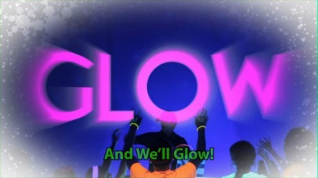 Christmas Glow Music Video