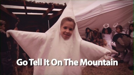 Go Tell It On The Mountain (Remix) Music Video