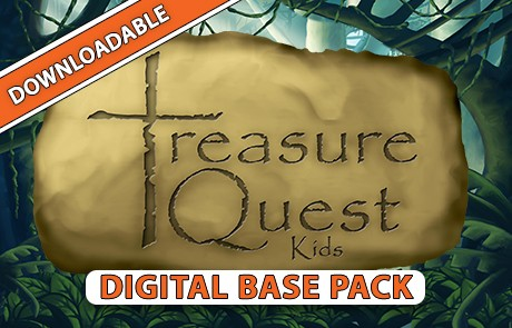 Treasure Quest Kids